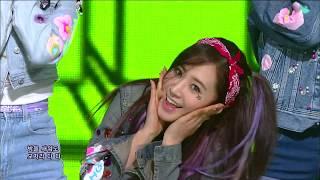 소녀시대 Girls' Generation - I GOT A BOY (SBS Inkigayo 130120)