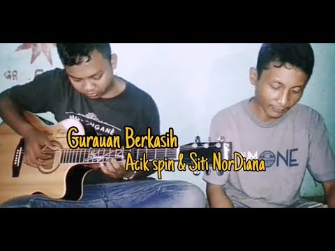 ( Achik Spin ) - Gurauan Berkasih ( MDS ft Younk'z Chow )