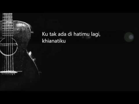 Ungu - Kau Anggap Apa (Official Lyric Video)