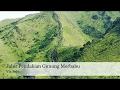 Jalur Pendakian Gunung Merbabu Via Selo