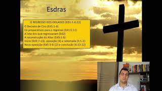 EBD - Panorama Bíblico - Aula 25