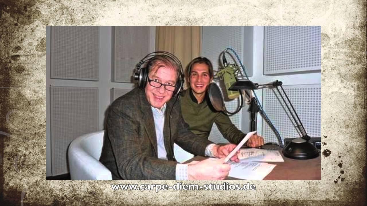 Tom Hanks Deutsche Stimme