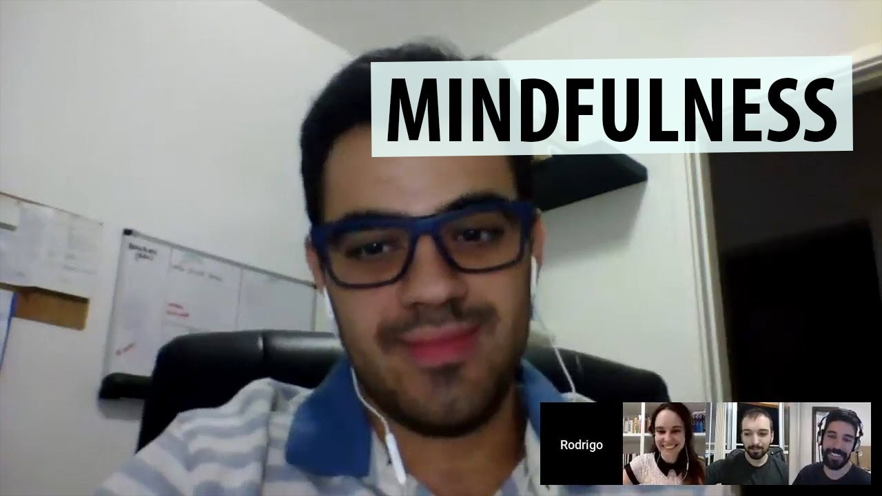 Mindfulness - Boteco Behaviorista #62