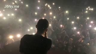 JONY- Концерт в Самаре ❣️ mp3
