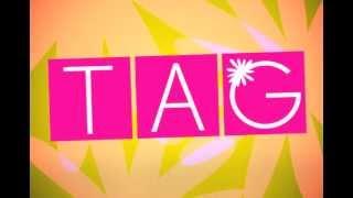 Campaña Publicitaria - TAG JUNIO 2013