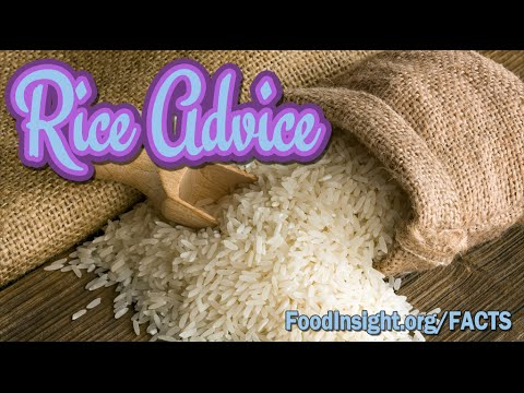 Nutrition & Food Safety Expert Julie Jones on Arsenic in Food & Beverages
