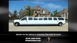 Limousine Services Dallas Texas - Prime Limo and Transportation