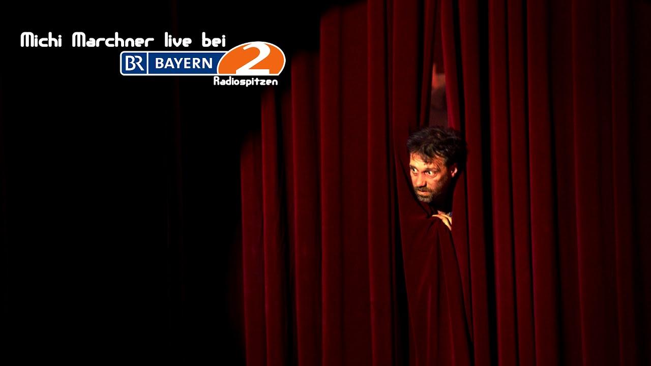 Bayern2 Radiospitzen
