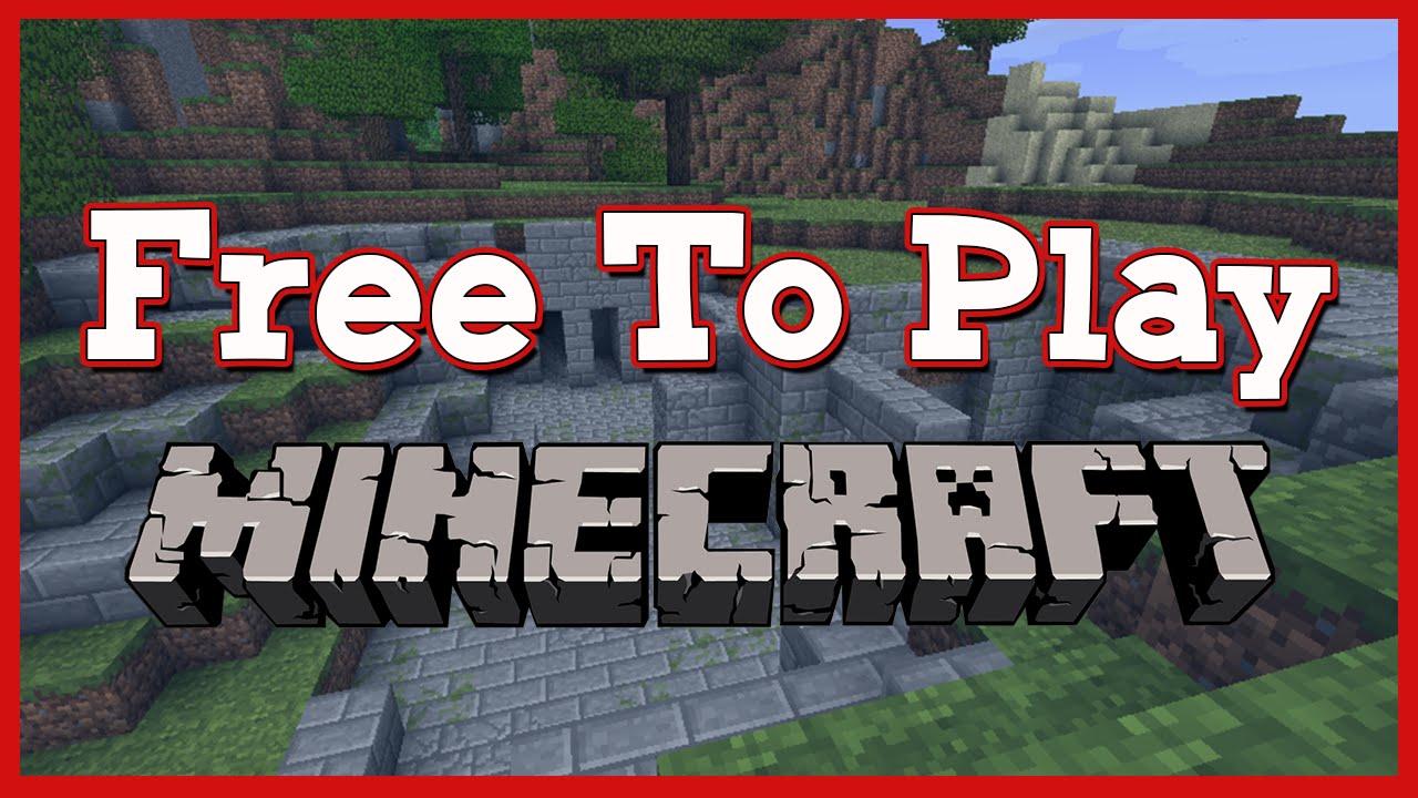 Minecraft Spiel Gratis