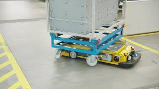 Download Innovative production logistics at the BMW Group   Smart Transport Robot STR