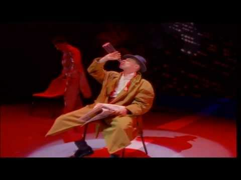 Pet Shop Boys - West End Girls (live) 1991 [HD]