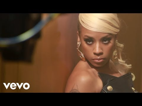 Behind The Scenes: Keyshia Cole (Feat. Lil Wayne) - Enough Of No Love