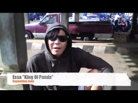 Painful By Kisses - PUTIH ( the making of )