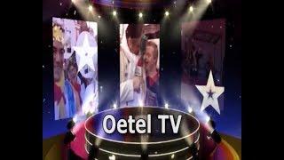 Oetel TV Hoofs 27 feb 2019