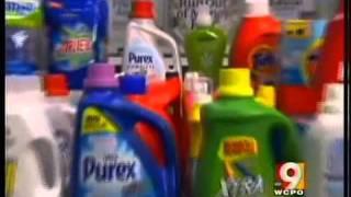 Consumer Reports: Best laundry detergent