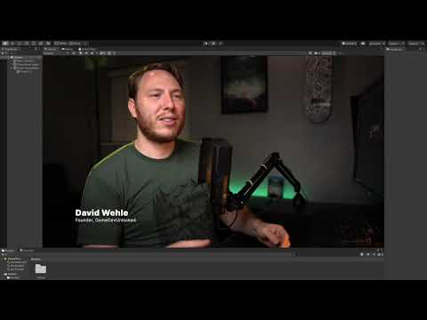Unity Essentials: If you don't know how to model where can you get art to work with in Unity?