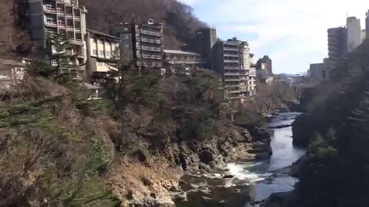 プラザ ホテル 幽霊 鬼怒川