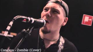 Conexus Zombie Punk rock cover.mp3
