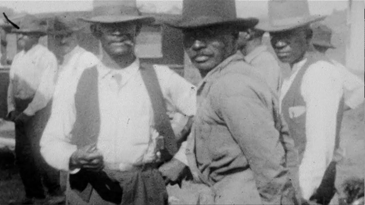 The Tulsa race massacre at Black Wall Street took place 99 years ...