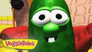 Veggie Tales | I Love My Lips | Veggie Tales Silly Songs With Larry | Kids Cartoon | Kids Videos