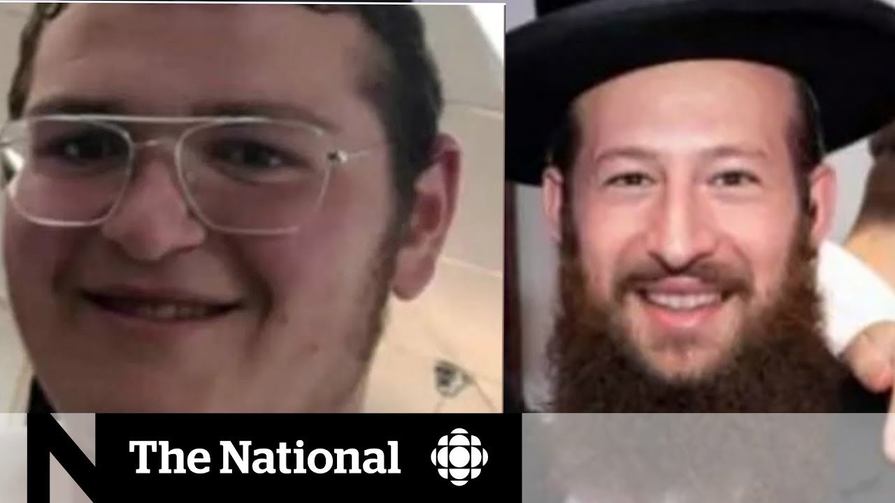 2 Canadians killed in deadly stampede in Israel