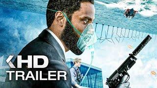 Tenet - 5 Minutes Trailers  2020