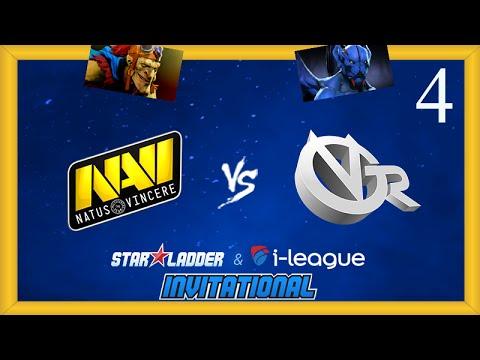 VG.R vs Na'Vi - SL i-League LAN Final - G4