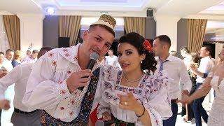 Diana Carlig si Ionut Bledea Nunta Vasile & Madalina Borsa