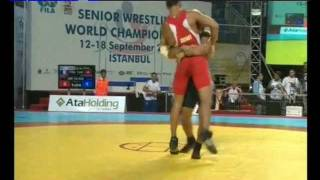 World Wrestling Championship 2011 highlights