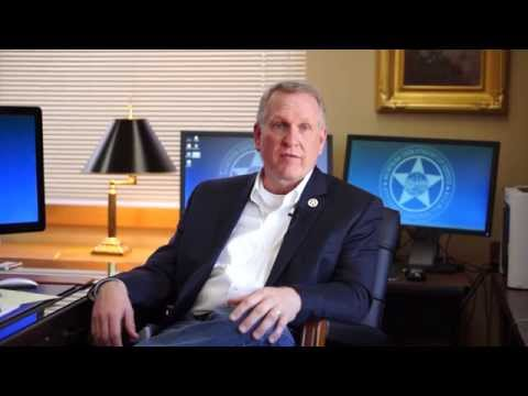 Montana Attorney General - Tim Fox