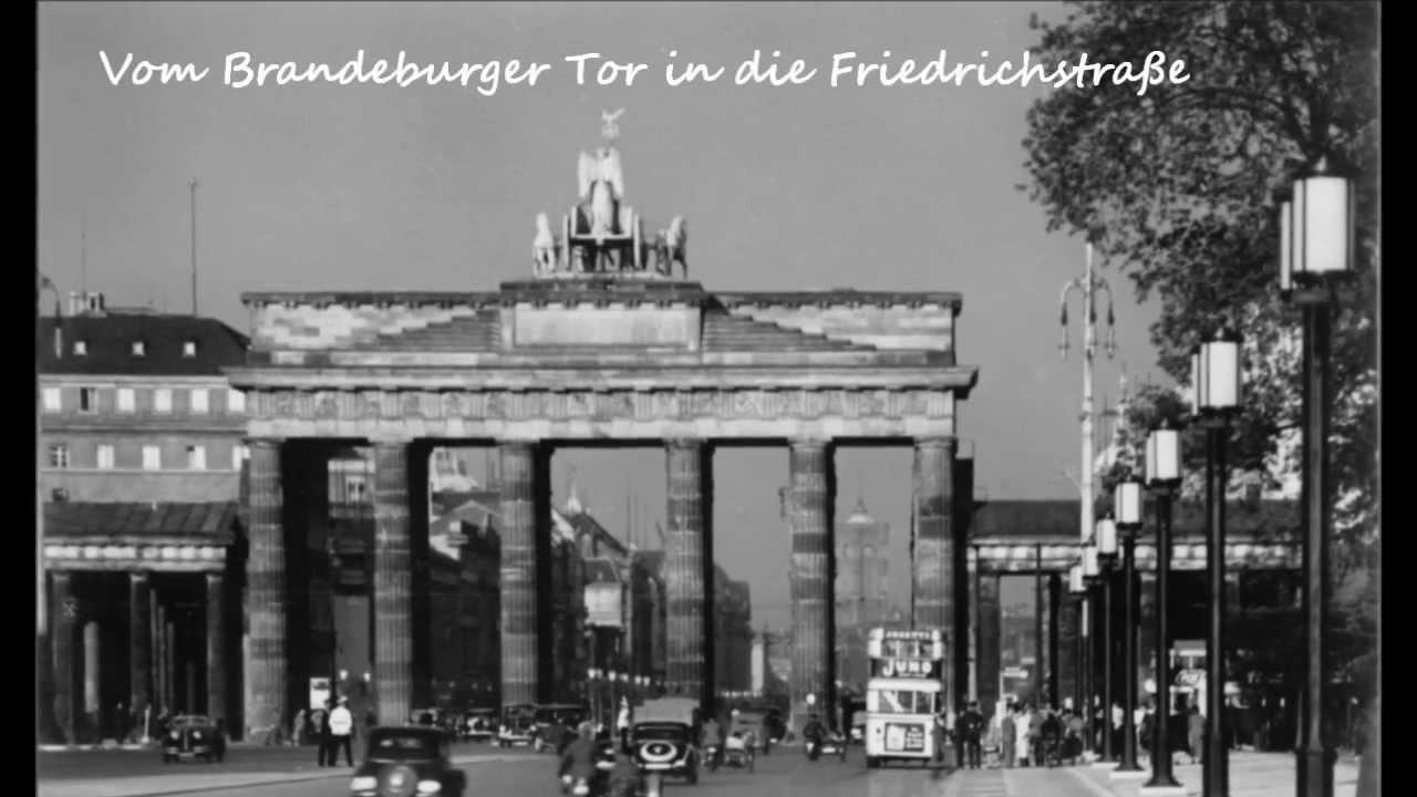 Berlin bilder der 30er jahre youtube for Mobel 30er jahre