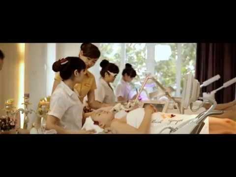 Bich Nguyet Beauty Academy - Học viện thẩm mỹ đầu tiên tại Việt Nam