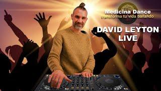 SESION ECSTATIC DANCE by DJ DAVID LEYTON - 11/02/2021