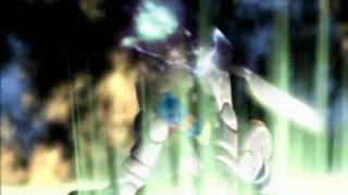 Digimon Digital Card Battle Intro PS1