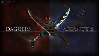 THE DAGGERS OF ASGANOTH - Skyrim