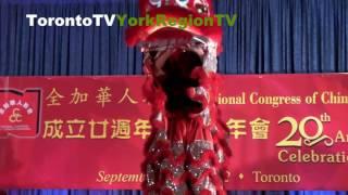 20120908, 舞龍, 舞獅