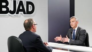 Intervista mal-Kap tal-Partit Nazzjonalista Simon Busuttil | Iswed fuq l-Abjad | 27 ta' April 2016