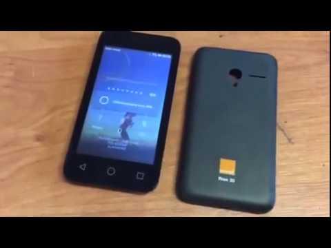 Chłodny Jak odblokować simlock Orange Rise 30 ( Alcatel 4013x ) - YouTube JE67