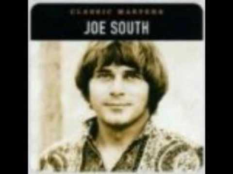 JOE SOUTH-