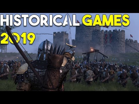 Top 10 Real Time Strategy Games 2018 Rts War Medieva