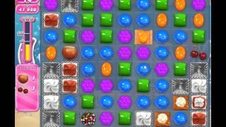 Candy Crush Saga Level 932 No Booster