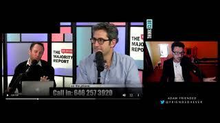 Sam Seder and Michael Brooks Bully Jordan Peterson Fans For Laughs