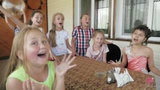 Отзыв с детского праздника в Солнечногорске 21 июля 2017.