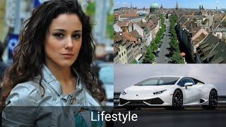 Lifestyle of Cansu Tosun,Networth,Affairs,Income,House,Car,Family,Bio