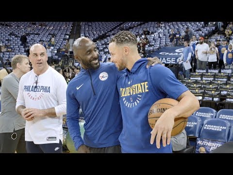 Warriors Stories: Weighing in on Steph