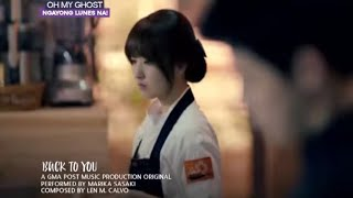 Gambar cover Oh My Ghost OST: Back to You (GMA)