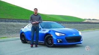 2016 Subaru BRZ | 5 Reasons To Buy | Autotrader