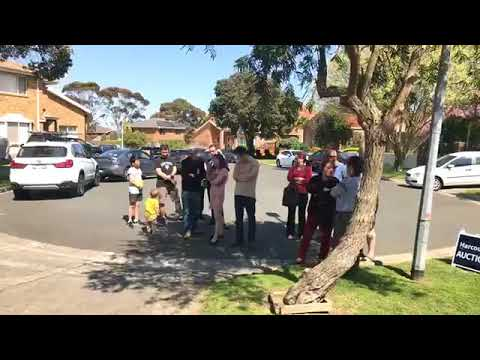 23/09/17 | Melbourne Real Estate Auctions | 7 Law Court Rowville 3178