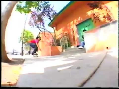 Paulo Diaz, Guy Mariano, Rudy Johnson & Mark Gonzales