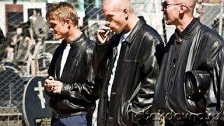 Новый боевик Общак в стиле 90 х HD криминальные фильмы